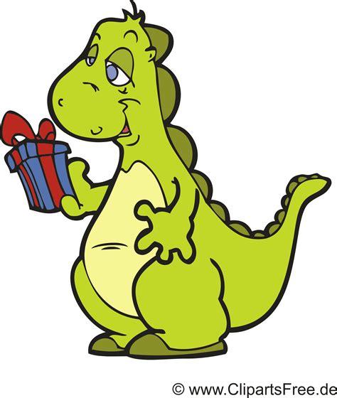 dinosaurier clipart bild cartoon illustration