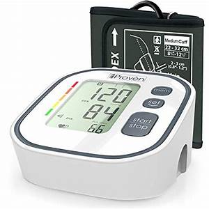 Top 10 Best Omron Blood Pressure Monitors Available In