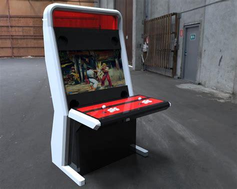 sit xtension arcade cabinet plans everdayentropy