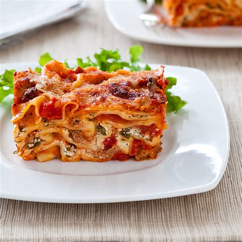 cooks country kitchen recipes lasagna for two 5763