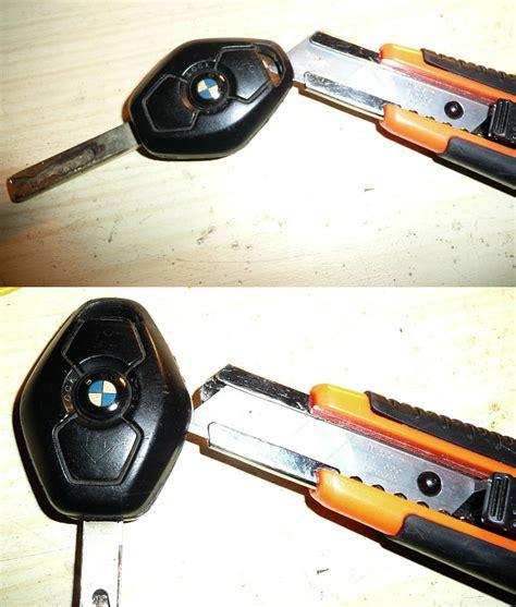 bmw e46 schlüssel bmw schl 252 ssel batterie auto bild idee