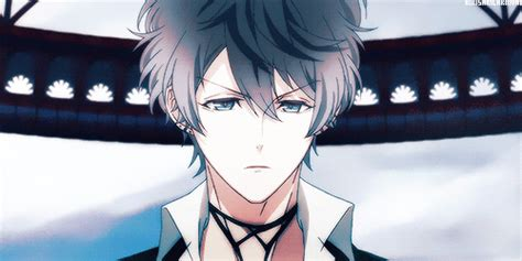 add anime diabolik lovers 2 animated gif about anime in diabolik lovers by ღ