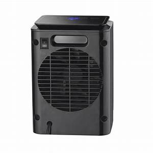 Petit Chauffage D Appoint : chauffage soufflant c ramique d appoint 1500 watts petit ~ Premium-room.com Idées de Décoration