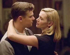 Leonardo Dicaprio Kate Winslet Revolutionary Road 2007 ...
