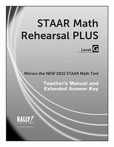 Teachers Guide And Answers To Multiple Choice Rally1 By