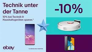 Jobs Berlin Ebay : jetzt bei ebay 10 prozent auf technik sparen ebay inc ~ Watch28wear.com Haus und Dekorationen