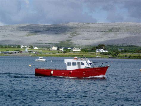 Work On Fishing Boat Ireland by Deep Sea Fishing Galway Galway Fishing Fishing Trip