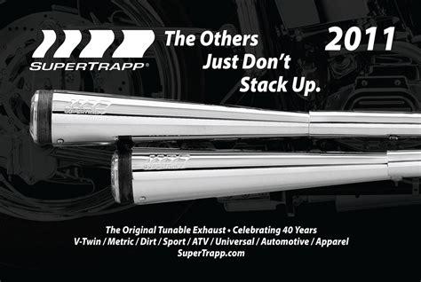 Supertrapp Commemorative, 40th Anniversary
