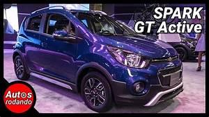 Chevrolet Spark Gt Activ 2019