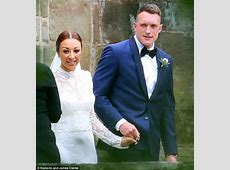 Footballers Who Married Within The First Half Of 2017