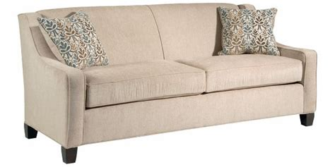 Upholstered Queen Sleeper Sofa For Small Apartments