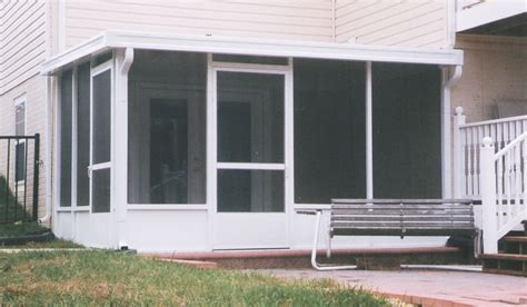 screen enclosures and screened in porches estevez
