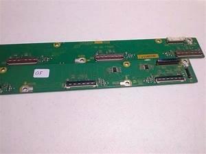 Tarjeta Buffer Tnpa 4643 Tnpa 4642 Panasonic Th
