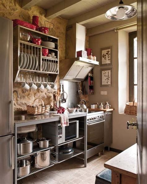 Modern Small Kitchens 2018 ? 2019: Latest Trends and Ideas