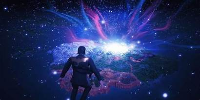 Fortnite Hole Map Event Chapter Galactus End