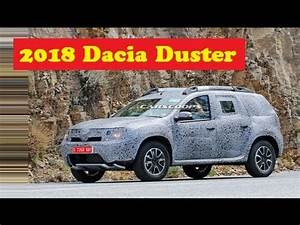 Nouveau Dacia Duster 2018 : 2018 dacia duster spied the all new second gen model but we 39 re not so sure about that youtube ~ Medecine-chirurgie-esthetiques.com Avis de Voitures