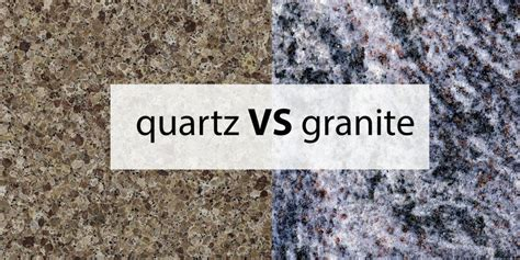 battle of the countertops