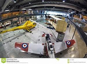 National Airforce Museum Of Canada Aircraft Exhibits ...