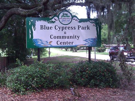 cypress jacksonville park center fun community fl places florida fishing office pond barry spots trips