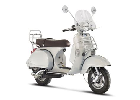 vespa px 150 introducing the limited edition vespa px 150 touring scooter style noosa motorcycles