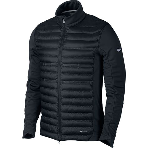 Warm Wear for Winter Rounds - Nike News