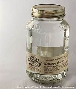 Spirit Review: Ole Smokey Tennessee Moonshine White ...