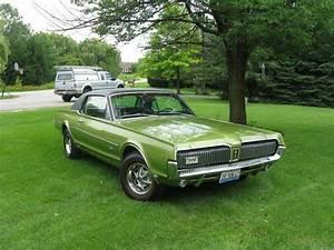 1967 Mercury Cougar Xr7 Gt