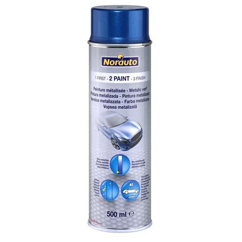bombe de peinture voiture bombe de peinture bleu m 233 tallis 233 norauto 407291 500 ml