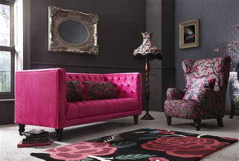 electic furniture a very eclectic furniture collection by fearne cotton metro news