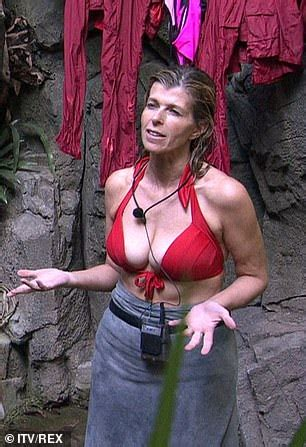 im  celebrity kate garraway  showcases