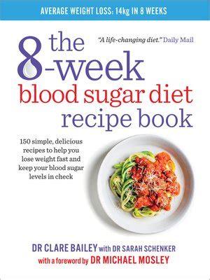 week blood sugar diet recipe book  dr clare bailey