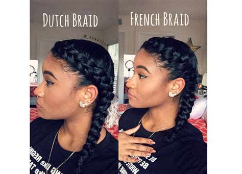 the 6 best naturals to follow for protective styles