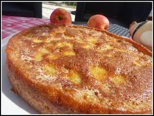 Cuisiner Avec Thermomix : le moelleux aux pommes au thermomix recette iterroir ~ Melissatoandfro.com Idées de Décoration