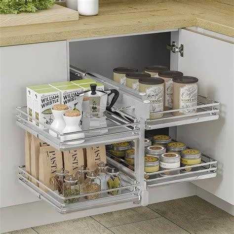 Kitchen Unit Magic Corner by Kitchen Magic Corner Unit Order From