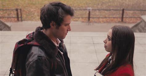 A Study In Charlotte Book Trailer Popsugar Love And Sex