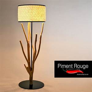 A touch of nature at home with tree branch floor lamp for Tree limb floor lamp