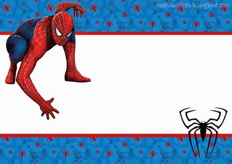sgblogosfera maria jose argueeso kit spiderman