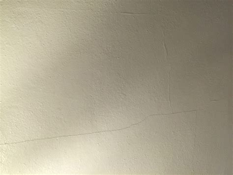 hairline cracks in ceiling causes how to diagnose common plaster problems the craftsman