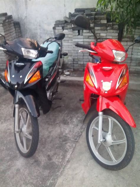 Tvs Neo Xr Picture by Honda Wave Alpha 110 Philippines Home