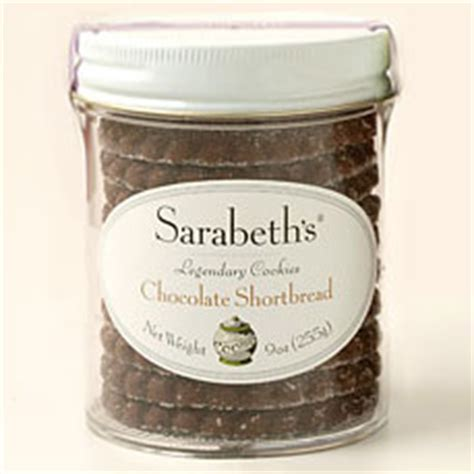Gourmet Cookies in a Jar   Shop Sarabeth's Kitchen Online