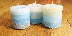 Make Your Own Candles at Home-15 Inspiring Diy Ideas