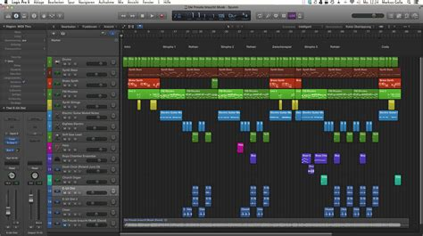 logic pro x logic welcome to forever single houndsky