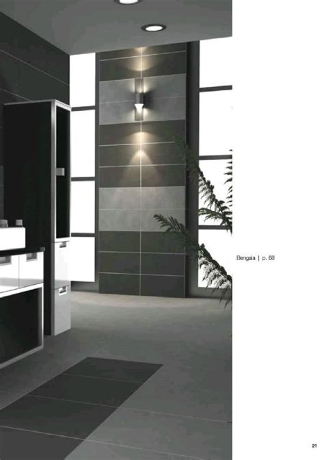 salle de bain foncee salle de bain ambiance zen prendre racines