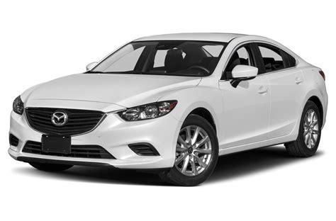 New 2017 Mazda Mazda6  Price, Photos, Reviews, Safety