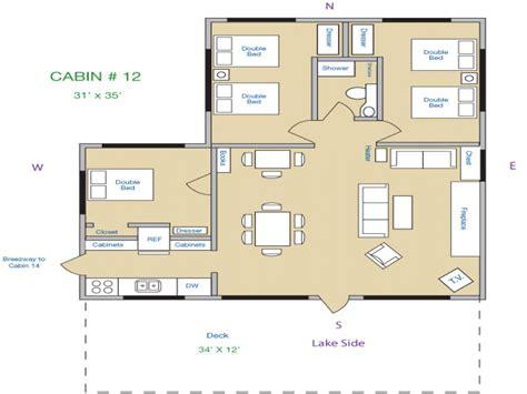 3 bedroom cabin plans 3 bedroom cabin floor plans 1 bedroom log cabins lake cabin floor plans mexzhouse com