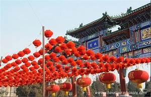 Beijing Temple Fair Chinese Festivals China Tour Advisors