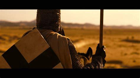 arn knight templar trailer youtube