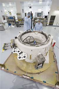 Space Station International Docking Adapter Undergoes ...