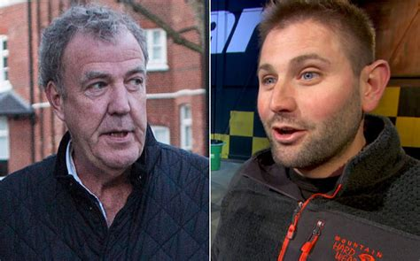 Ex-top Gear Producer Launches Blistering Attack On