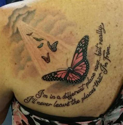memorial tattoos designs  rip